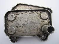 Теплообмінник системи змащення 6121880101 MB Vito w638 w203 w210 w211 w163 c209 2.2 d 2.7 d