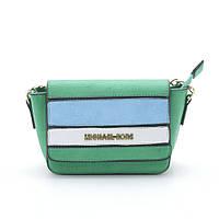 Женская сумочка-клатч 9225-2 зеленый