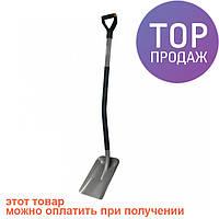 Лопата совковая Ergonomic Fiskars 132400