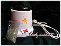 Стерилизатор кварцевый (шариковый) пластиковый корпус