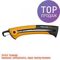 Строительная пила Xtract SW72 Fiskars 123860/ручной инструмент