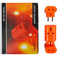 Переходник оранжевый MKL162