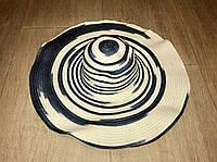 Пляжные женские шляпы с широкими полями