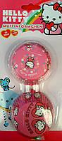 Бумажные формочки для кексов Hello Kitty 50 шт.