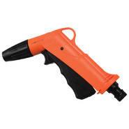 Пістолет регульований пластиковий STANDART Aquapulse