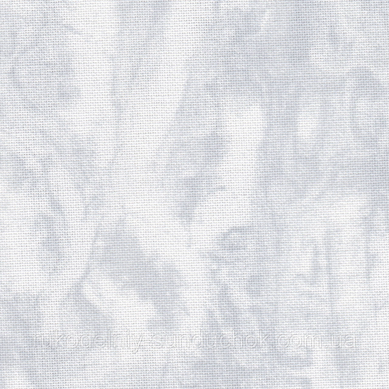 Ткань равномерного переплетения Zweigart Murano Lugana 32 ct. 3984/7139 Marble / Stormy Clouds (мраморный)