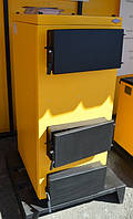 Твердотопливный котел Буран Мontem (Холмова) 30 кВт