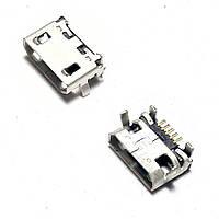 Lenovo A7000 коннектор (разъем) зарядки