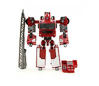 Робот-трансформер Пожарная машина X-bot (80040R)