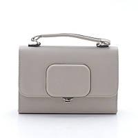 Женская сумочка-клатч 4711 brown (беж)