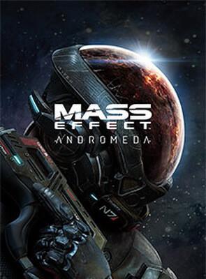 Mass Effect: Andromeda (PC) Лицензия