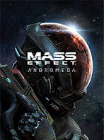 Mass Effect: Andromeda (PC) Лицензия