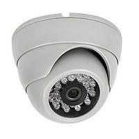 Видеокамера (800 ТВЛ) Optivision DIR15F-800C(W)