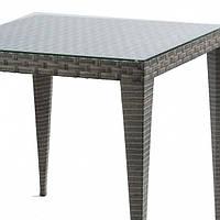 Стеклянная столешница для среднего обеденного стола Eco Line