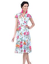Платье Гизем
