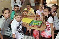 Детский лагерь на полдня! Севастополь
