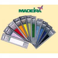 Нитки для вишивання Madeira