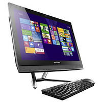 Моноблок  LENOVO 22 TN+film 1920x1080 Intel Core i3-4005U 1,7 GHz, 4 Gb DDR3L-1600, HDD: 1Tb, Intel HD Graphics 4400, 802.11 b/g/n + Bluetooth 4.0,
