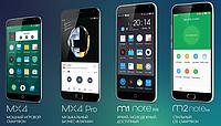 Meizu, самый доступный и компактный смартфон