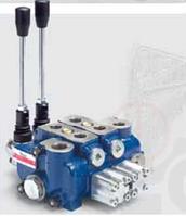 Гидравлический распределитель секционный HPSN-3 (50 л/мин)
