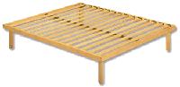 Каркас-кровать Magniflex Ortopedic 2\14 для матраса
