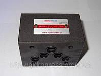Клапан обратный модульного монтажа DN 10 WZZC-10-A