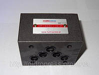 Клапан обратный модульного монтажа DN 10 WZZC-10-B