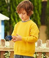 Детский премиум свитер