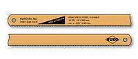 Полотно ножовочное ручное 300x13x0,65 RUKO HSS 32 TPI bi-flexible