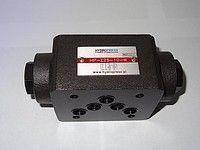 Гидрозамок, обратный клапан с пилотным управлением Z2S-10-A