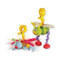 Акция на детские книги и игрушки