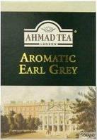 Чай Ахмад с маслом бергамота  500 гр