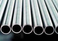 Труба стальная оцинкованная (черная сталь) DN 20,0X2,50 St52.4