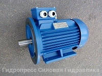 Электродвигатель АИР 160 S8 (750 об/мин, 7,5 кВт, 380В)