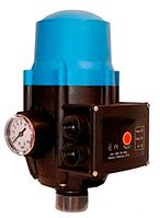 Контроллер давления Werk DSK-2.1 (с манометром)