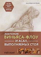 Анатомия Виньяса-Флоу и асан, выполняемых стоя. Лонг Р.