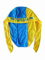 Бандана Украина (С украинской символикой)