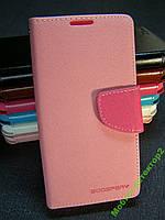 Чехол книжка для LG X155 MAX Bello 2