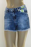 женские джинсовые шорты Zifht