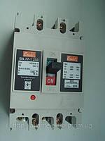 Автоматический выключатель  ВА77-1-630 3Р  500,630А  35кА  380В
