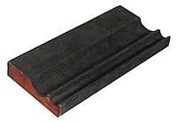 Профильный брусок для заточки, правки и доводки инструмента 20см