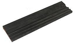 Профильный брусок для заточки, правки и доводки инструмента 40 см