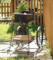 Мангал садовый