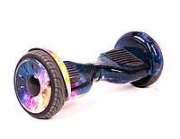 """Smart Balance Wheel 10.5"""" Космос + Сумка +Спиннер в Подарок! (Гарантия 12 Месяцев)"""