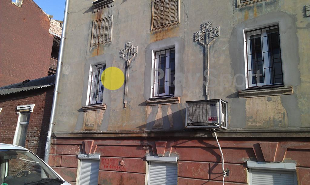 Оконные решетки в Харькове