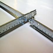 Профіль стельовий з'єднувальний MIWI L=0,6 m