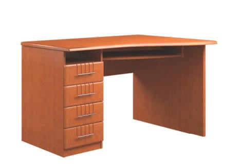Стол угловой письменйный 120 МДФ