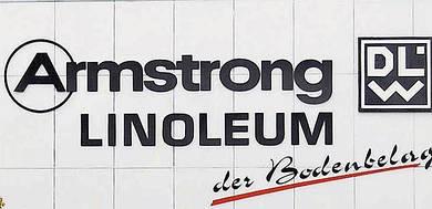 Натуральный линолеум DLW Armstrong