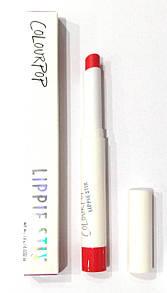 Матова помада Color POP Lippie Stix № 3