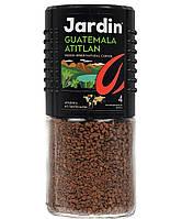 Кофе растворимый Jardin Guatemala Atitlan 95 г. c/б